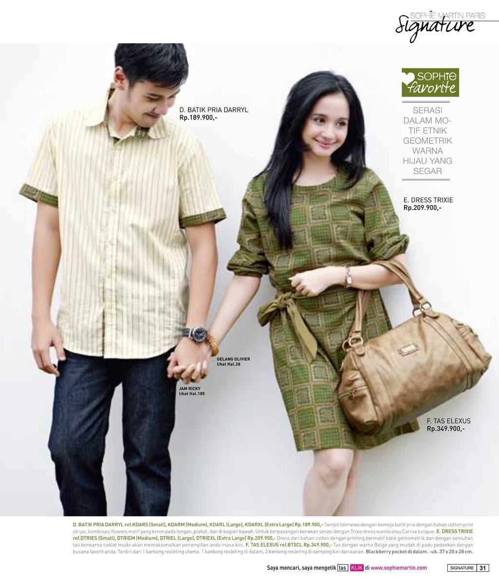 Webe models farah baju wanita pakaian terbaru trend fashion 2011 cara